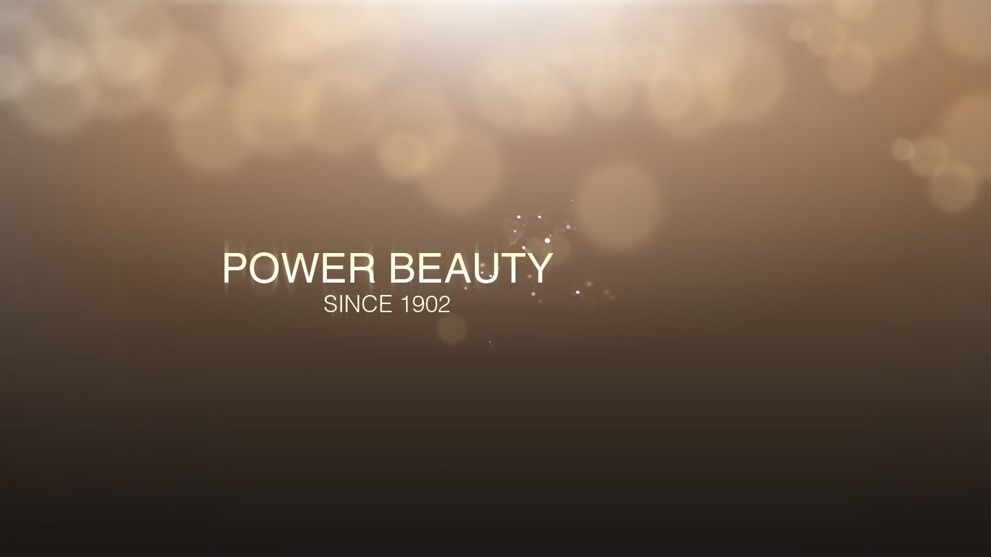 Helena Rubinstein - Power Beauty Since 1902